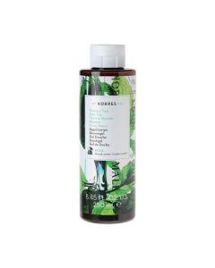 Korres Green Tea Showergel 250 ml