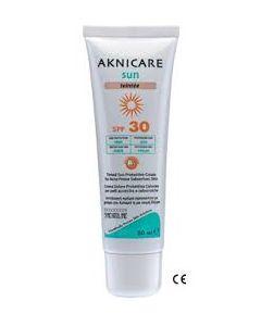 Synchroline Aknicare Sun Teintee SPF30 50 ml
