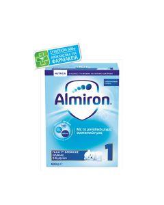 Nutricia Almiron 1 600 gr