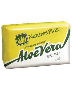 Nature's Plus Aloe Vera Soap 86 gr
