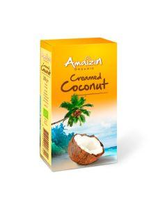 Amaizin Κρέμα από γάλα καρύδας 200 ml