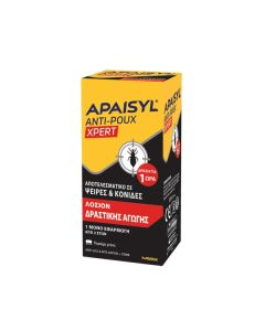Apaisyl Xpert lotion 100 ml