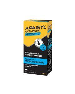 Apaisyl Anti-Poux XPRESS 15' 100 ml