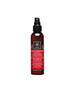 Apivita Hair Care Color Protect Leave in Conditioner sunflower & honey 150 ml