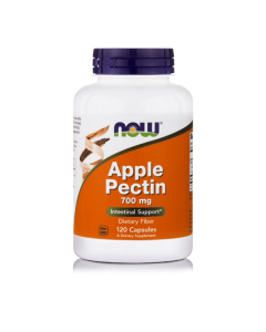 Now Apple Pectin 700 mg 120 caps