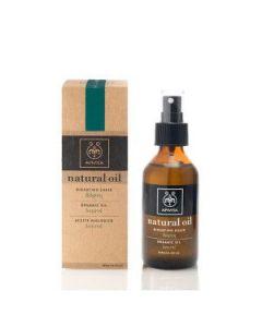 Apivita Natural oil Organic Laurel oil 100 ml