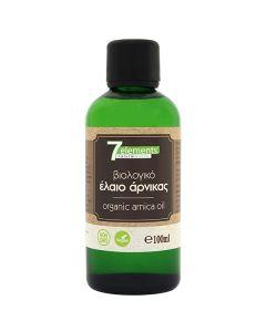 7elements Organic Arnica Oil 100 ml