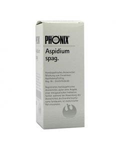 Phonix Aspidium spag 50 ml