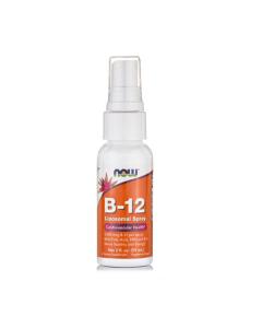 Now B-12 Liposomal spray 1000 mcg 59 ml