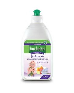 Bio Bebe Organic Liquid Dishwasher 510 ml