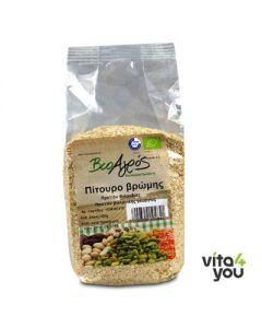 Βιο-Αγρός Πίτουρο βρώμης 300 gr