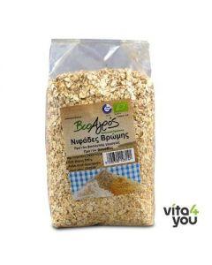 Βιο-Αγρός νιφάδες βρώμης 500 gr