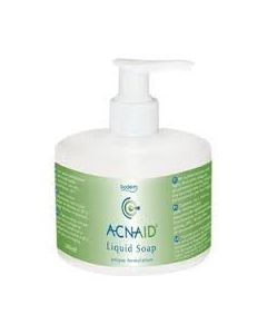 Boderm Acnaid Liquid Soap Water Lily 300 ml