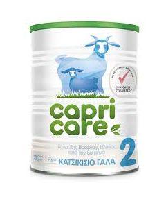 Capricare 2 Κατσικίσιο βρεφικό γάλα 400 gr