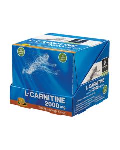 My elements Sports L-Carnitine 2000 mg 12 x 20 ml