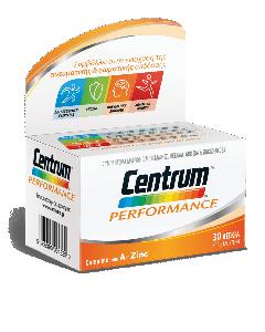 Centrum Performance 30 tabs