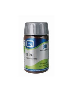 Quest Cell Life Antioxidant 30 tabs