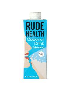 Rude Health Coconut Drink Organic mini 250 ml