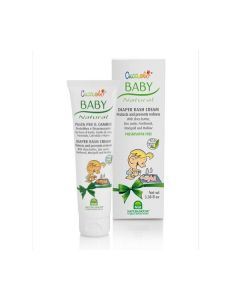 Natura House Baby Cucciolo Diaper Rash Cream 100 ml