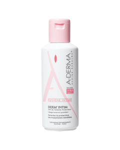 A-Derma Derm Intim Protective Cleansing Gel pH 5.5 200 ml