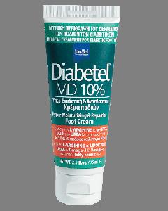 Intermed Diabetel MD cream 10% 75 ml