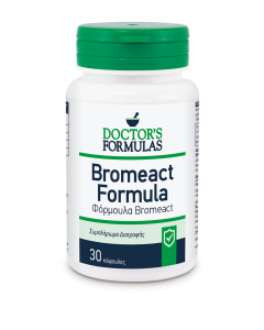 Doctor's Formulas Bromeact 30 caps