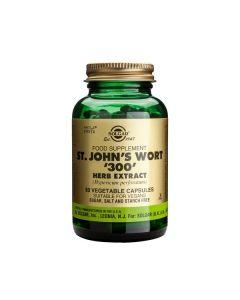 Solgar Sfp St. John's Wort Herb Extract 300 mg 50 veg.caps