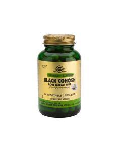 Solgar Black Cohosh Root Extract 60 veg.caps