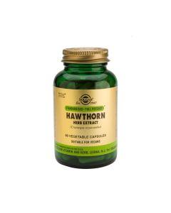 Solgar Hawthorne Herb Extract 60 veg.caps