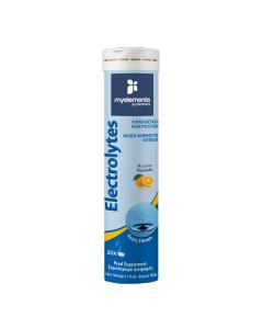 My Elements Electrolytes 20 eff tabs