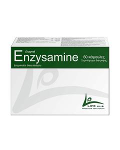 Life Enzysamine 60 caps