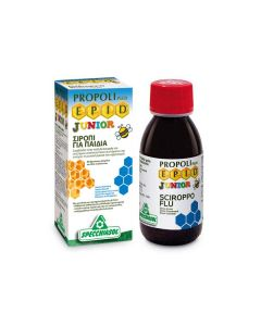 Specchiasol E.P.I.D. flu junior 100 ml