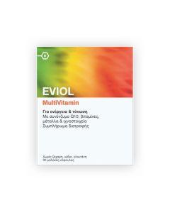 Eviol Multivitamin 30 softgels