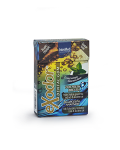 Intermed Exodor Dental Gum 21 gr