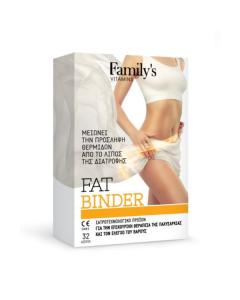 Family's Vitamins Fat Binder 32 tabs