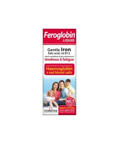 Vitabiotics Feroglobin B12 200 ml
