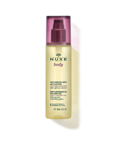 Nuxe Body Huile Minceur Corps Anti Capitons 100 ml