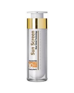 Frezyderm Sun Screen Velvet Face Cream SPF 30 50 ml
