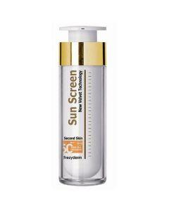 Frezyderm Sun Screen Velvet Face SPF50+ 50 ml