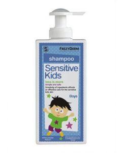 Frezyderm Sensitive Kids Shampoo Boys 200 ml