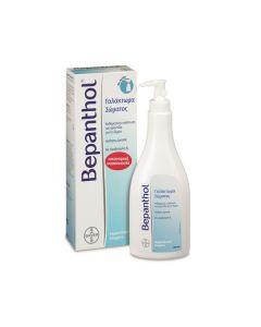 Bepanthol Body Milk 400 ml