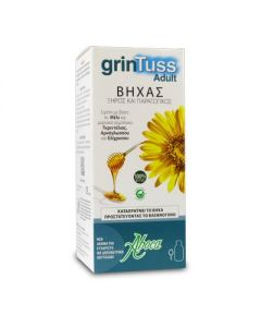 Aboca GrinTuss Adult syrup 180 gr