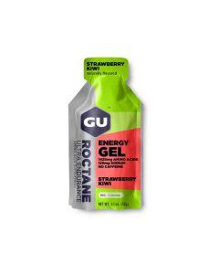 GU Roctane Energy Gel Strawberry Kiwi 32 gr