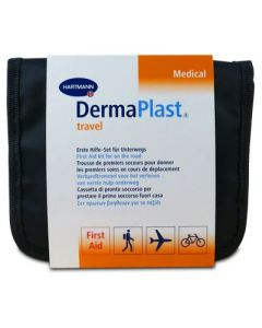 Hartmann DermaPlast Travel First Aid Kit