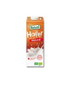 Natumi Γάλα Βρώμης Φυσικό 1 lt