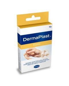 Hartmann Dermaplast Elastic 16 plasters