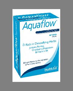 Health Aid Aquaflow 60 tabs