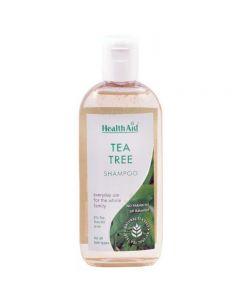 Health Aid Tea Tree Shampoo 250 ml