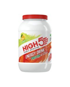 High5 Energy Drink with Protein 4:1 Fresh Citrus 1.6 kg