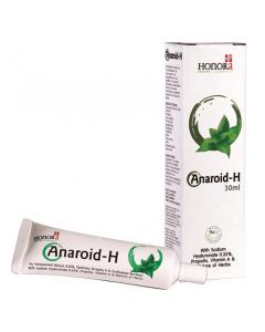 Honora Anaroid-H Hemorrhoid cream 30 ml